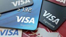 如果您在Visa上市時投資100美元 現在就會變出……