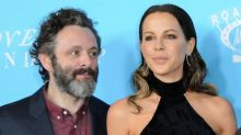 Kate Beckinsale hilariously tricked ex Michael Sheen into dressing up as her cat