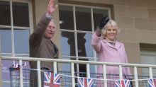 Camilla to join Prince Charles in Australia for Commonwealth Games