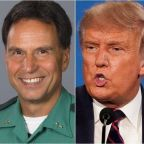 Oregon Sheriff Hits Trump With Brutal Fact-Check Over False Debate Claim