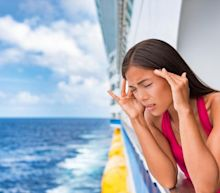 Carnival (CCL) Stock Down on Cruise Suspension Extension