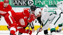 Detroit Red Wings lose to Dallas Stars, 3-2, in shootout: Game thread replay