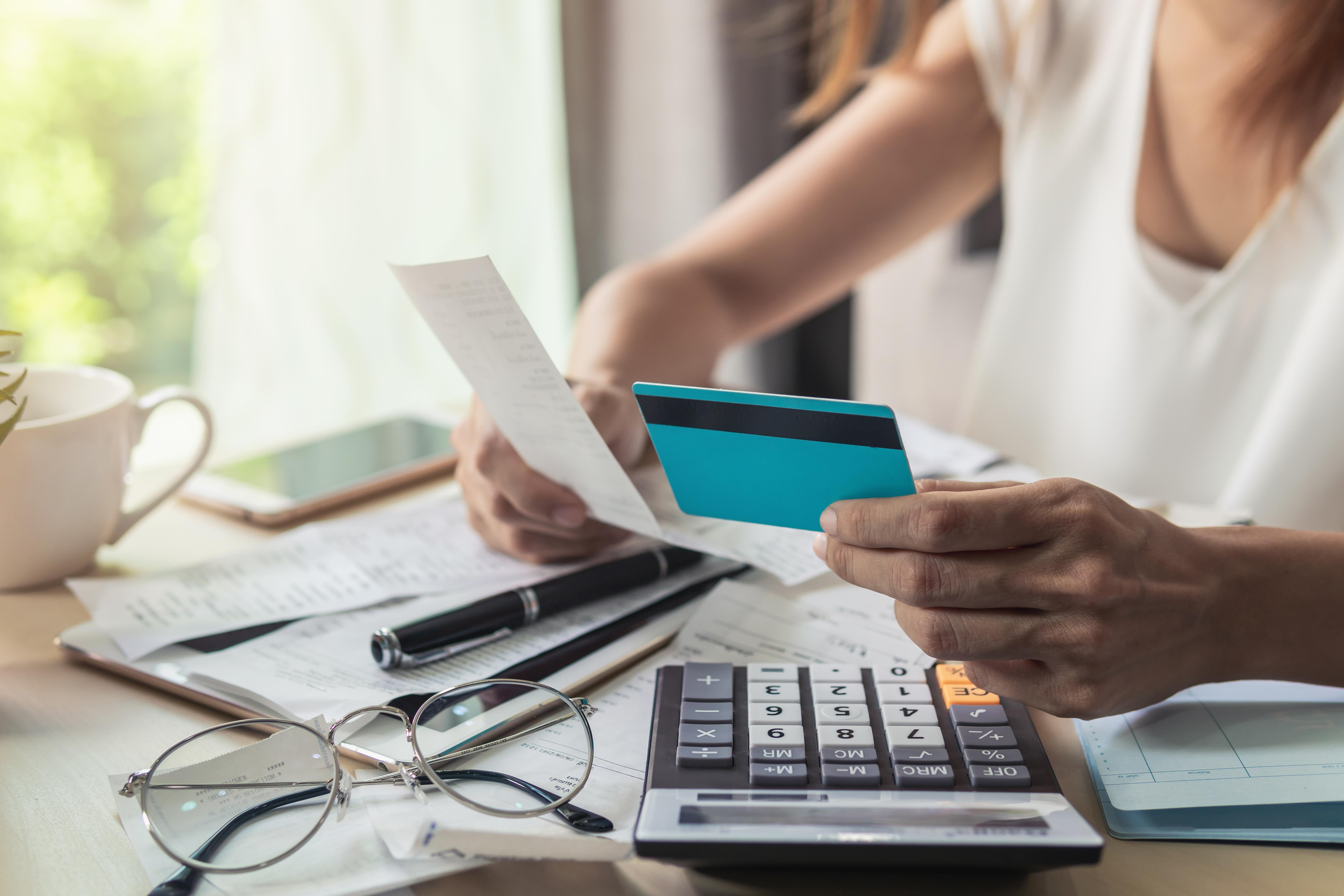 These tips will help you get your debt under control