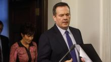 Alberta to release COVID-19 projections early next week, Kenney says