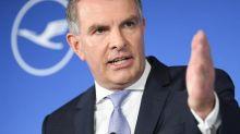 Lufthansa-Chef Spohr legt sich mit den Flughäfen an