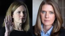Mary Trump offers a simple solution to the nightmare of Amy Coney Barrett in just three short words