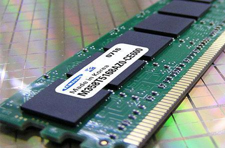 IHS iSuppli: PCs no longer command biggest share of DRAM market