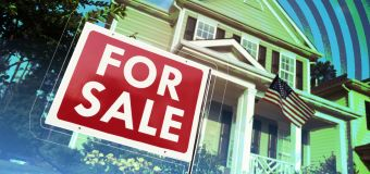 The housing market boom's potential risks