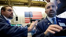 Stock market news live updates: Stock futures tumble after Fed, jobless claims rise
