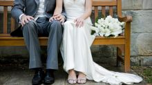 Changes to wedding rules could be 'under consideration' following their banning due to coronavirus lockdown