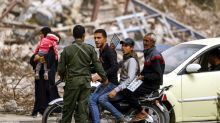 One year after IS 'defeat', Syria's Raqa still in fear