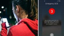 Women are sharing emergency iPhone hack to use when in danger