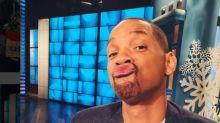 Will Smith abre conta no Instagram e faz a festa dos fãs de 'Um Maluco no Pedaço'