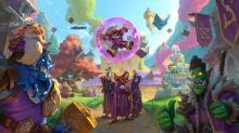 Class Is in Session for Hearthstone® Players—New Expansion Scholomance Academy™ Now Live!