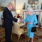 Boris Johnson coronavirus: Queen last saw prime minister over two weeks ago, Buckingham Palace says