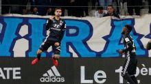 Lyon arrache la victoire à Marseille