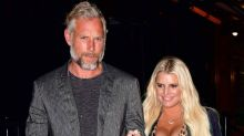 Jessica Simpson Is Pregnant With Baby No. 3