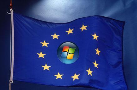 Microsoft concedes, complies with EU antitrust ruling