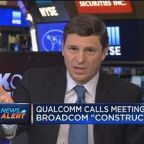 Qualcomm: Broadcom bid still undervalues company