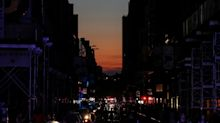 New York City Could Be Headed For Another Blackout As Heat Wave Looms