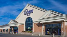 Is Kroger Stock's 11% Jump Yesterday Justified?