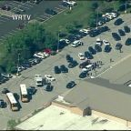 Police: Male student behind Indiana middle school shooting that injured 2