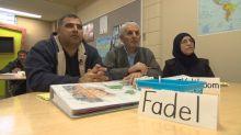 Syrian family grateful for new life in Winnipeg despite struggles