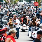 Even the Official Motorcycle Brand of the Sturgis Rally Thinks the Mass Gathering Is Too Risky
