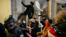 U.S. returns indictment against Oath Keeper members over plot to storm U.S. Capitol