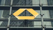 Scholz: Deutsche Bank und Commerzbank loten die Lage aus