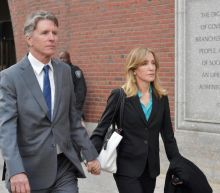 College admissions scandal: Prosecutors seek 10-month jail sentence for actor Felicity Huffman