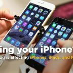Some people are exploiting the latest Apple bug to crash your iPhone via Twitter (AAPL, TWTR)