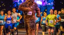 Singapore's Star Wars Day introduces first Star Wars themed run