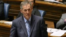 Manitoba Premier Brian Pallister breaks arm while hiking in New Mexico