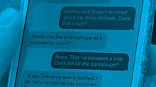 Jeff Mermelstein: The Photographer Reading A City's Text Messages