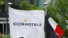 AccorHotels drops plan to buy minority stake in Air France-KLM