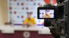 Huertas: La semifinal con el Madrid servirá para encontrar nuestra mejor versión