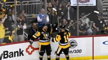 Pittsburgh Penguins 'get a kick' out of angry Phil Kessel