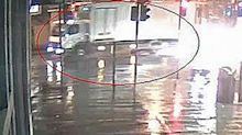 Police release CCTV images in bid to track down multiple hit-and-run drivers