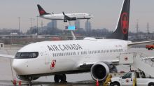 Air Canada, United Airlines say 737 MAX groundings to hurt business