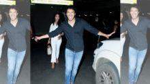 Mithun Chakraborty's Son Looks Like the Disco Dancer Himself