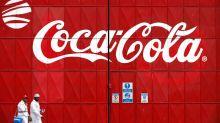 Coke eyes cannabis-infused drink market