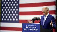 If Biden wins, the glow will fade fast