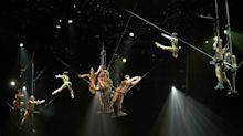 Cirque du Soleil Accident: Performer Dies After Tragic Fall During Tampa Performance