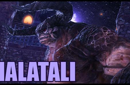 The Stream Team: Electric lizard boogaloo in FFXIV's Halatali