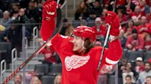 Tyler Bertuzzi, Red Wings await salary arbitration decision