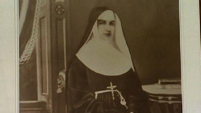Catholic Community Celebrates Mother Marianne's Birthday, Part 2