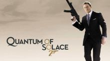 Quantum of Solace director wanted to quit the film