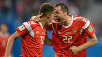 Mundial Rusia 2018: qué Selecciones terminarían en el primer lugar de la zona de grupos