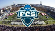 FCS conference plans for spring 2021 season